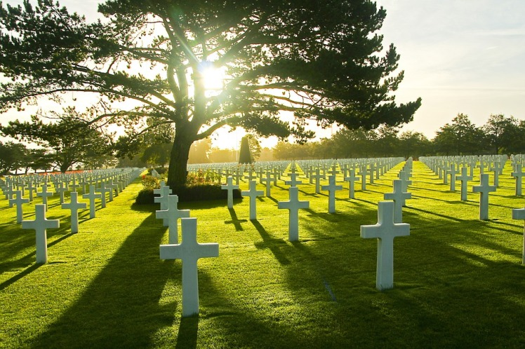 Graves.omaha.beach