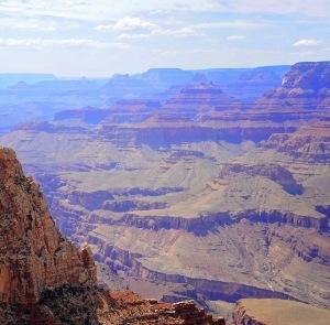 Lavendar. Canyon