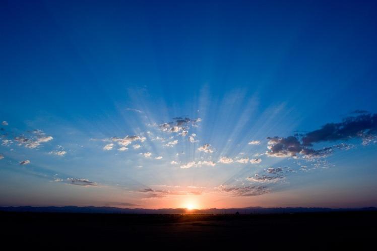 tlt-sunrise